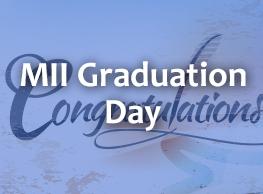 MII Graduation Day